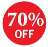 70% Off Labels
